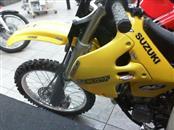 SUZUKI Motorcycle RM 125